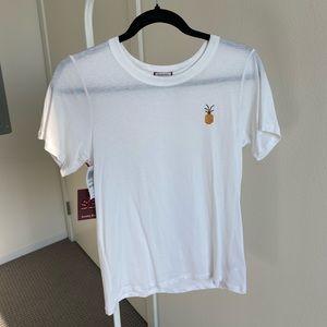 Aritzia Sunday Best Candy T-Shirt